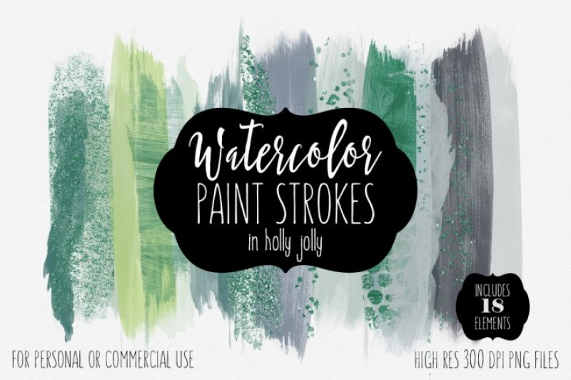 The Watercolor And Brush Calligraphy Collection (With Freebies!) - 123RF Blog
