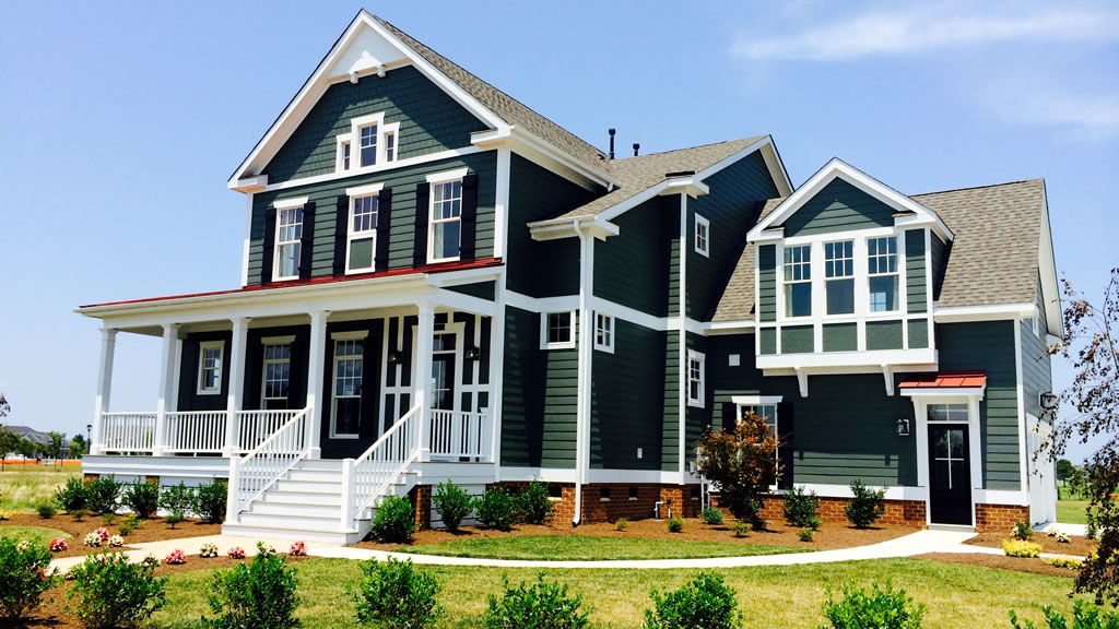 7 Shake Siding Ideas To Enhance Your Home S Style