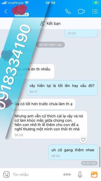 bùa yêu ở Hưng Yên