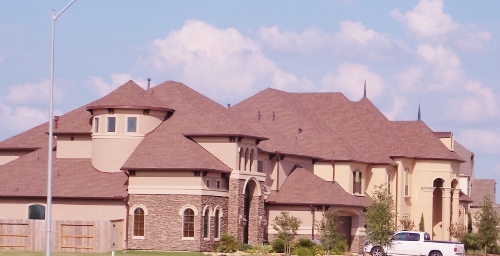 Cinco Ranch Katy Definitive Source and Market Information