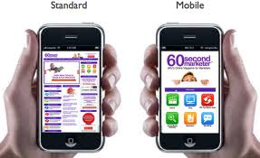 get the most out of your mobile website