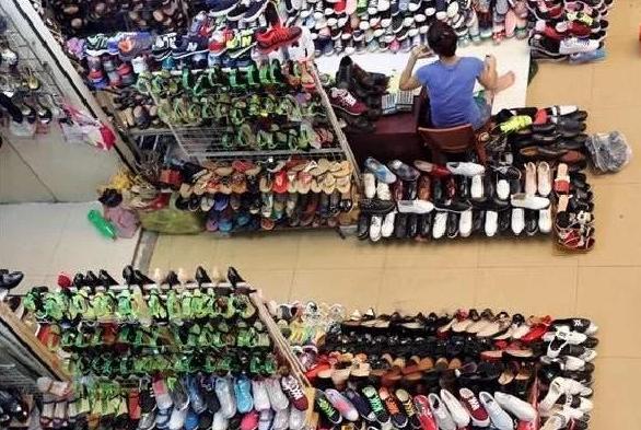 Thiên Hương Shoes là đơn vị trực tiếp sản xuất và phân phối giày dép