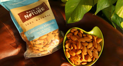 California Almonds Review