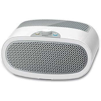 HEPA Air Purifier Reviews_Holmes HEPA-Type Desktop Air Purifier with 3 Speeds and Quiet Operation, HAP9240