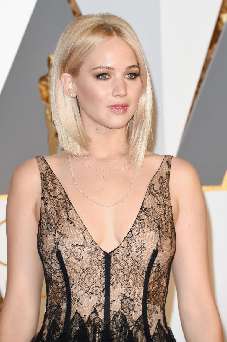 Jennifer Lawrence – $75 Million