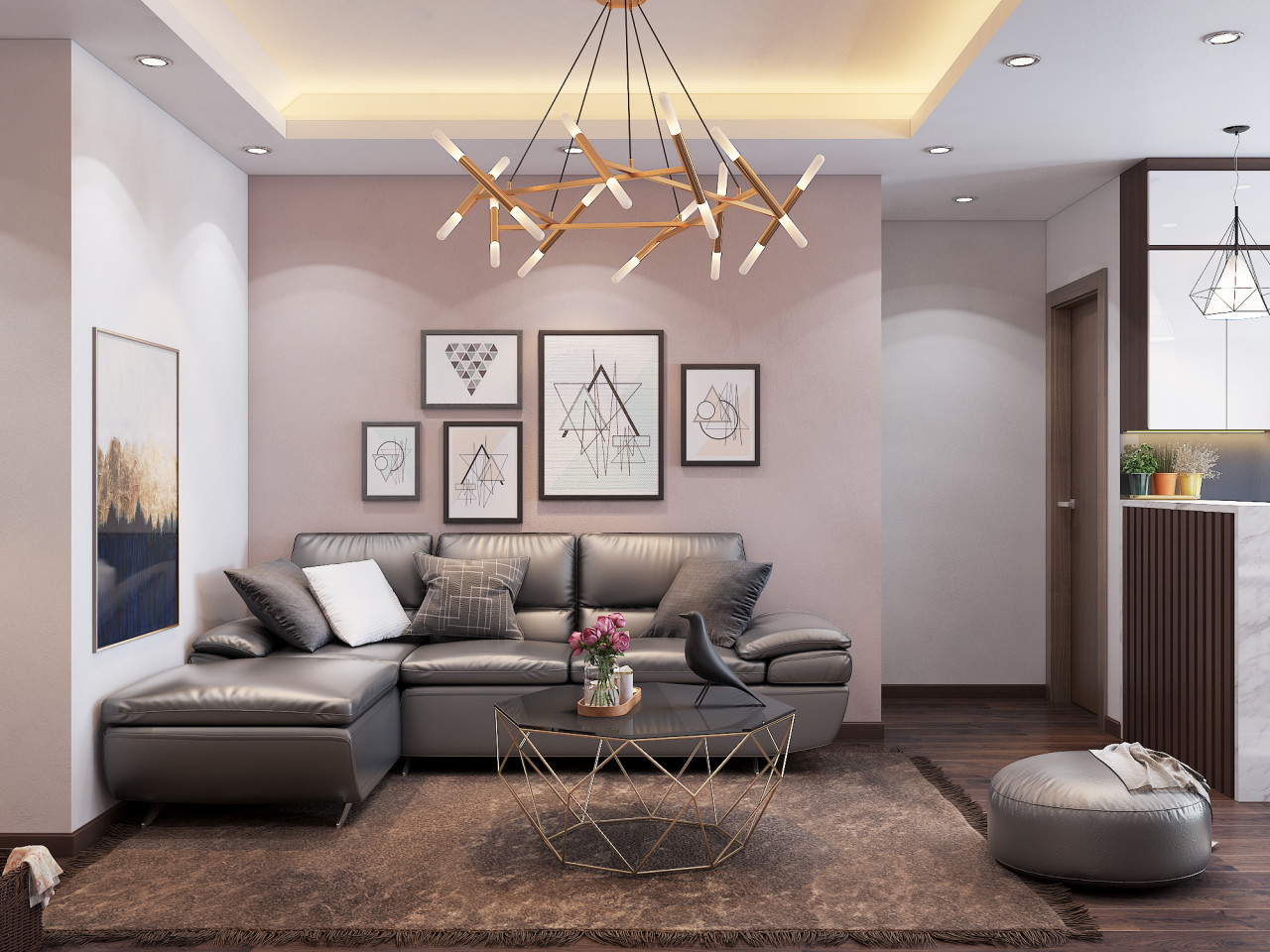 Những điều cần biết khi thuê mua chung cư 3 phòng ngủ Hà Nội