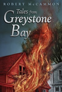 Release Date - 12/19  There are so many things Bob Deaken remembers about Greystone Bay. He could tell you about what he and a friend found in the wreck of an old Chevy down where the blind man lives amid the junked cars. He could tell you about the time the snakes started coming out of old lady Farrow's faucets and what she did with them. He could tell you about that Elvis Presley impersonator who came to town and went crazy when he couldn't get his makeup off.   Some things he wouldn't want to tell you after the sun goes down...