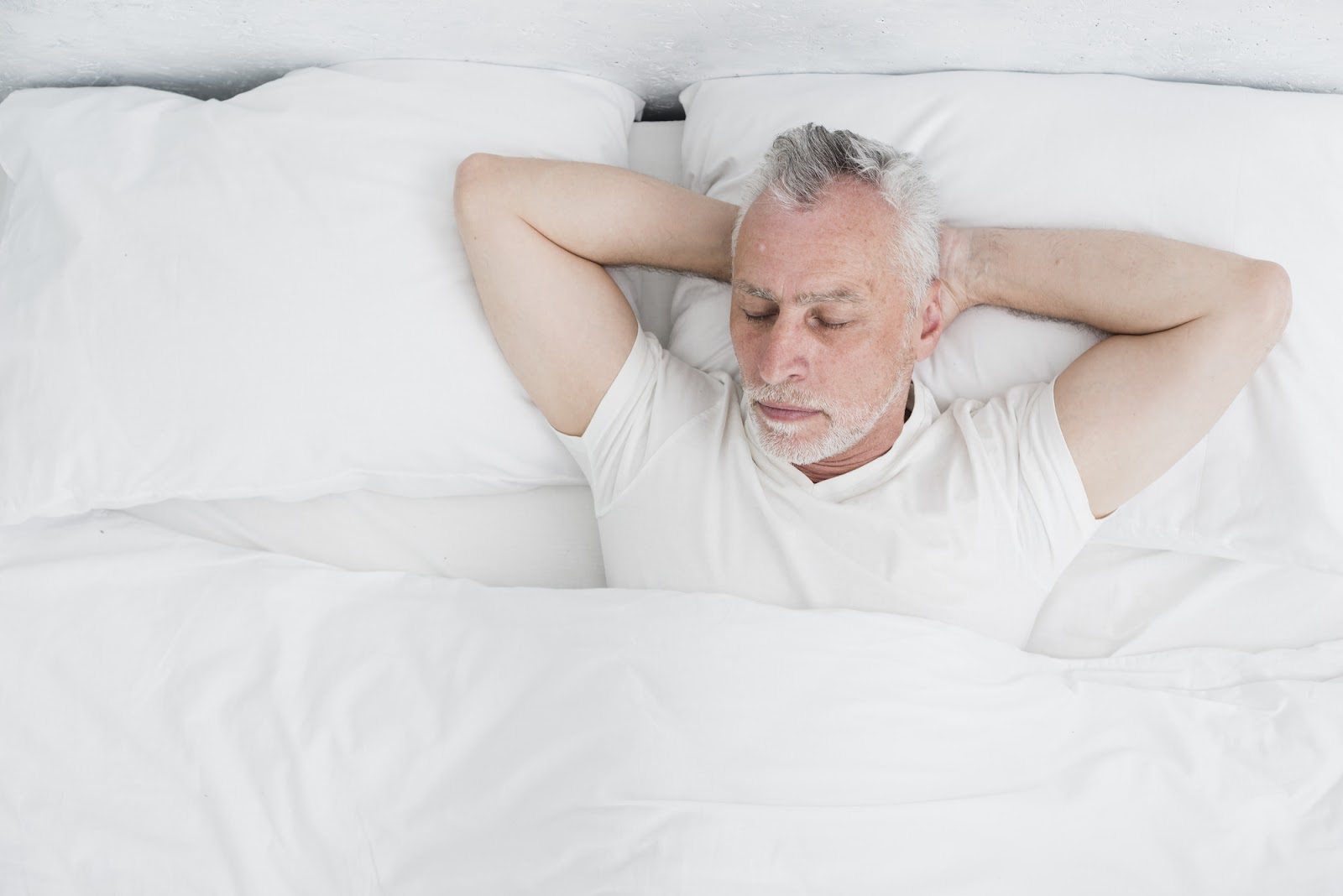 Дедушка кровати Blue Sleep