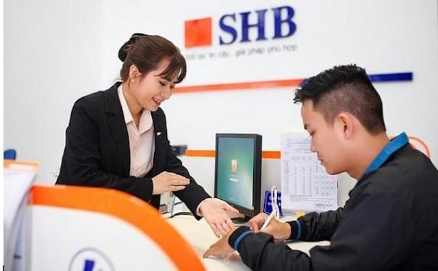 Các bước vay theo thẻ bảo hiểm y tế tại SHB Finance