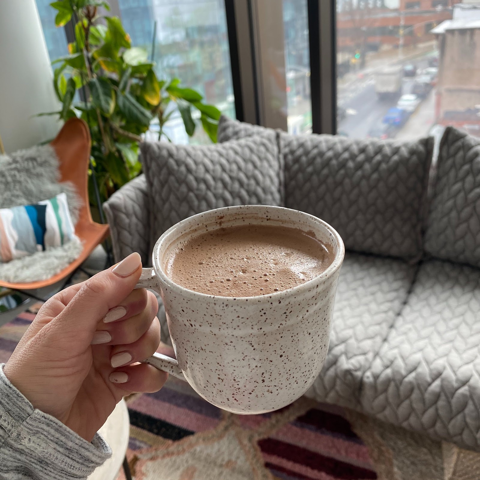 Magical Morning Cacao Elixir
