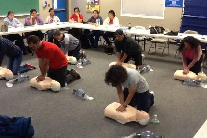 Image result for cpr course""