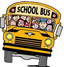 School Bus Clipart clip art: