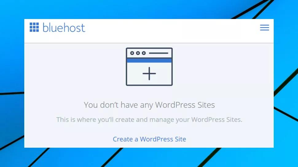 freelance copywriter website bluehost