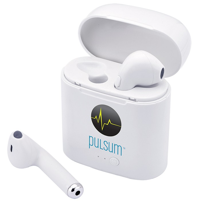 Atune Bluetooth Earbuds