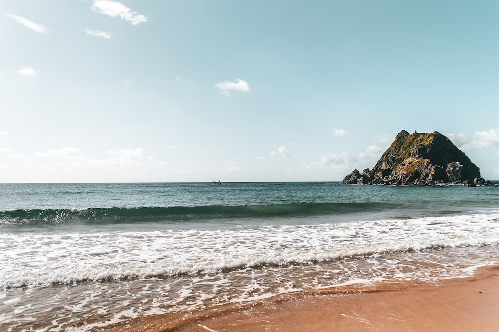 As 13 praias em Noronha que são imperdíveis para a sua viagem