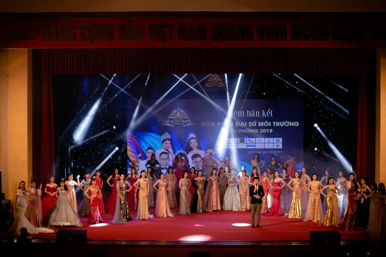 30 ứng viên sáng giá cho ngôi vị Đại sứ Môi trường Hải Phòng - Ảnh 2