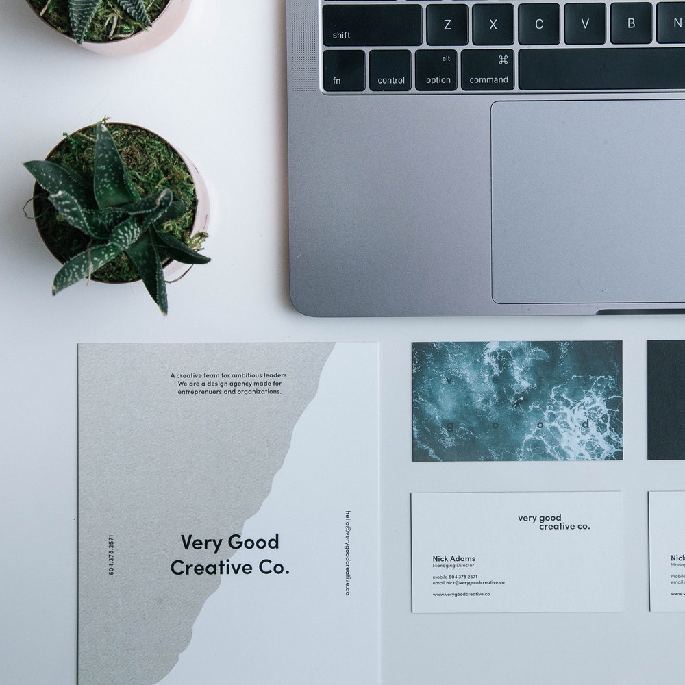 business stationery is one of the traditional tools for your digital business