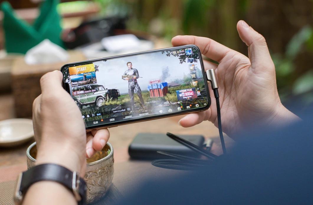 тренды развития в сфере мобильных игр