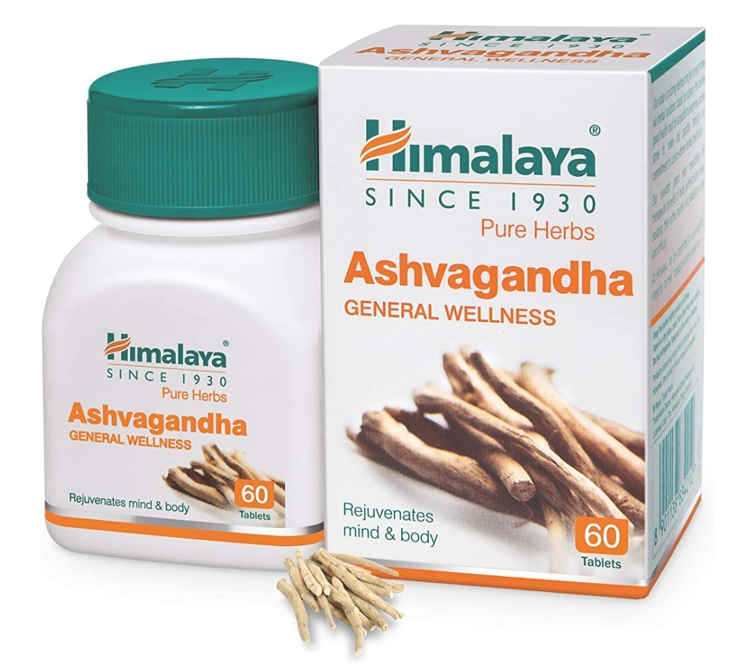 Best Ashwagandha supplements to buy on Amazon