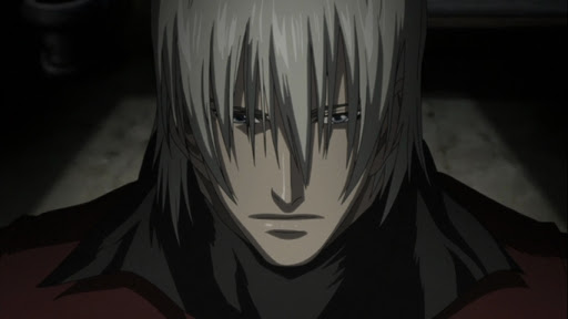Dante (Devil May Cry: The Animated Series)
