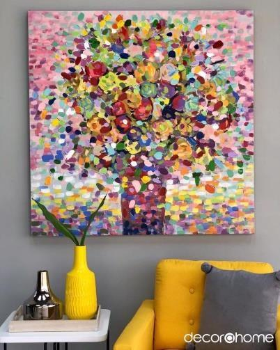 Canvas for home in Puerto Rico: Decorate your home
