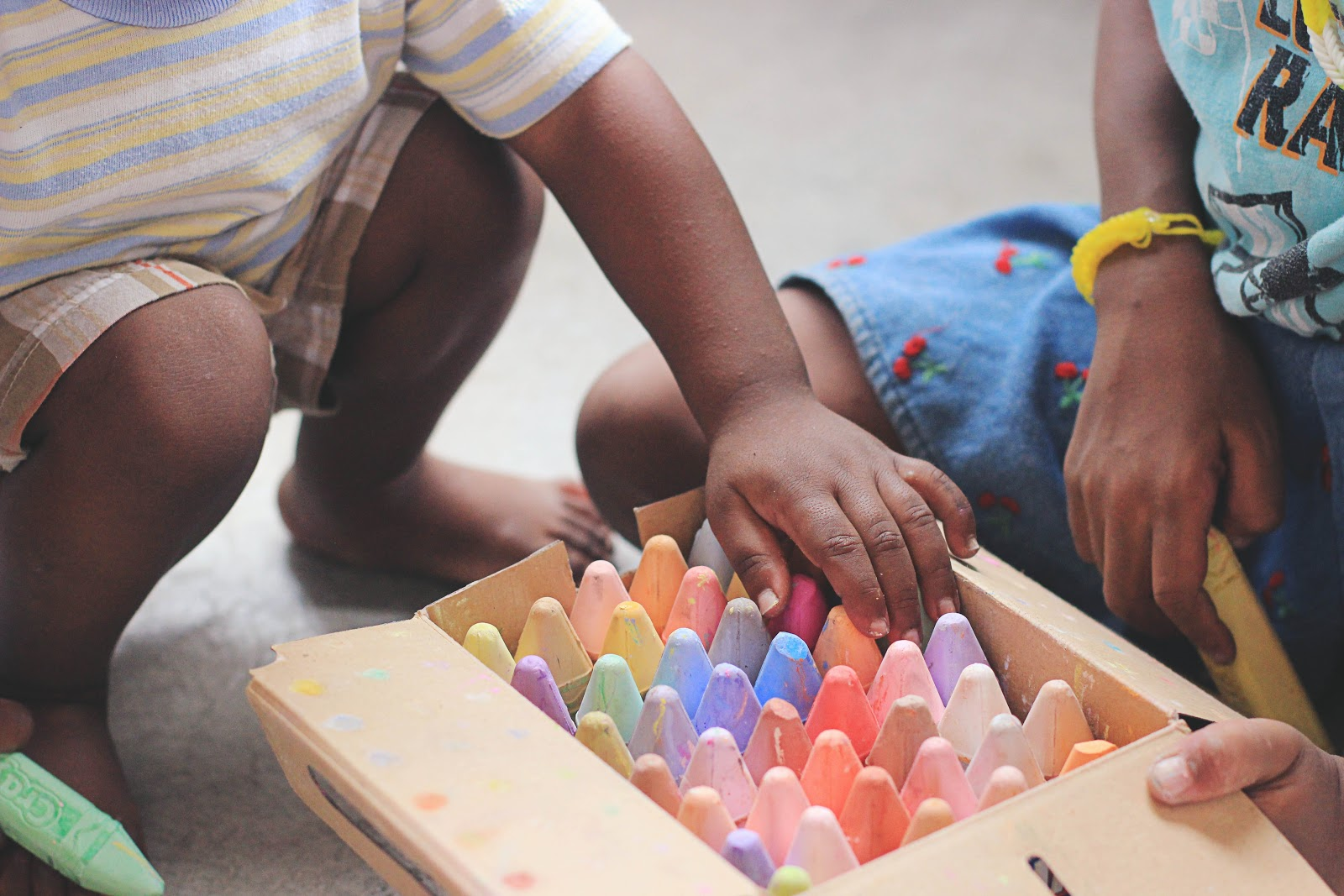 Open an in-home childcare