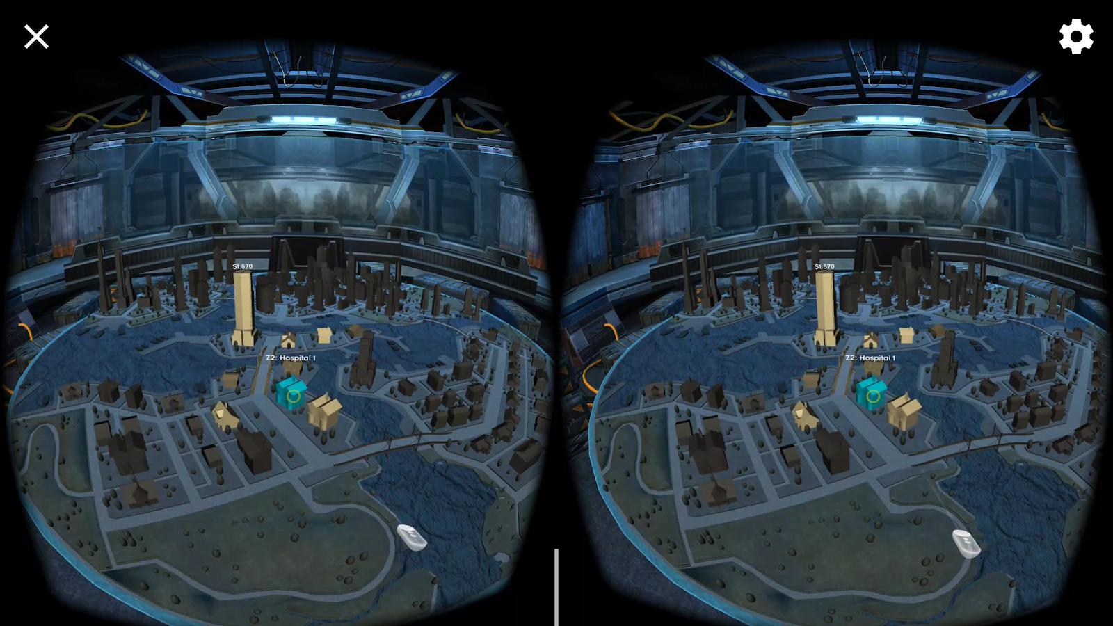 VNG Game Studios chia sẻ kinh nghiệm làm game VR tại Google IO Extended Vietnam 2017, lộ diện bản trải nghiệm Dead Target VR (3).png
