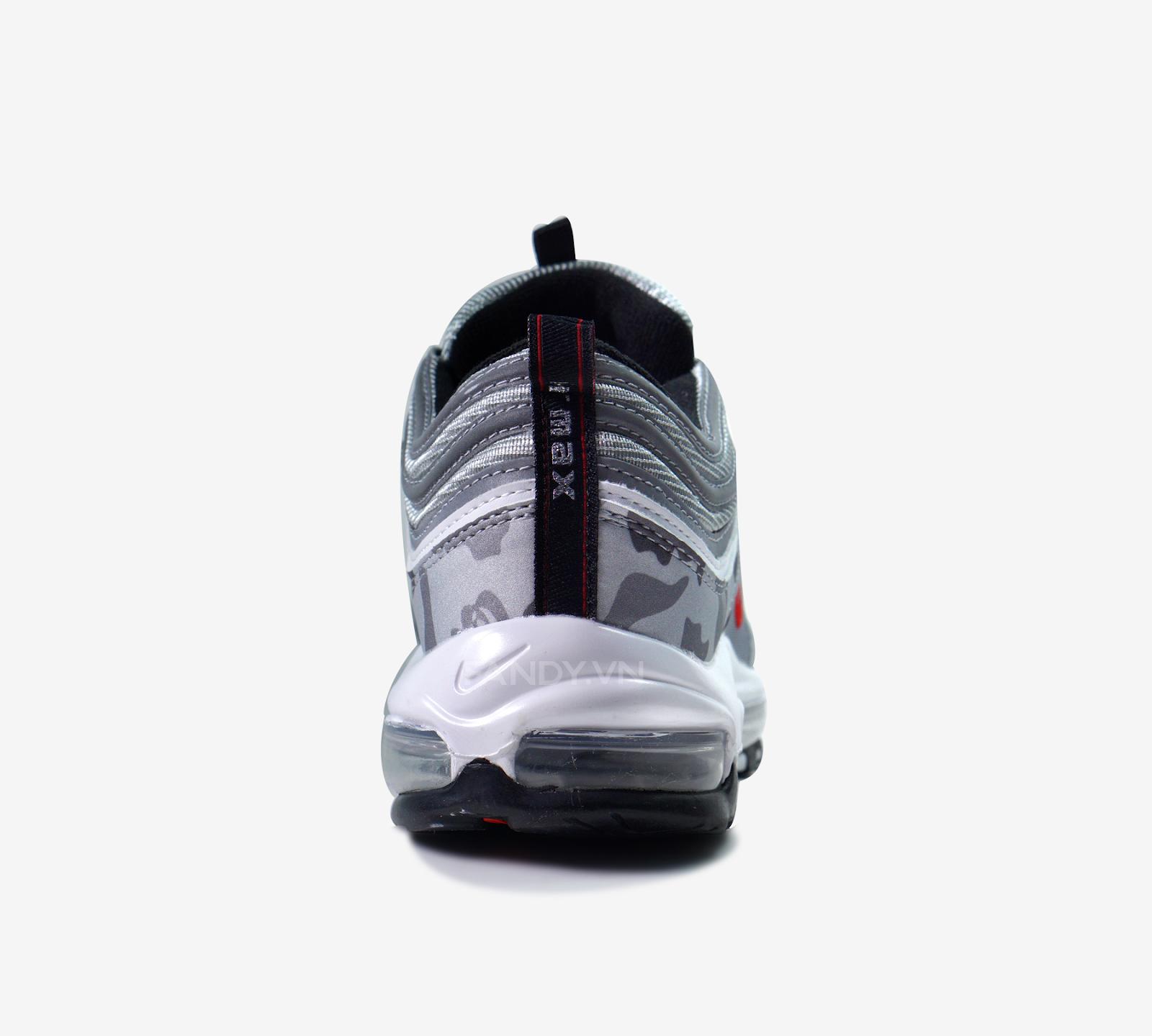 Nike air max 97 x bape có gì khác với air max 97