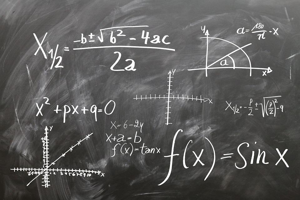 Matemática, Fórmula, Física, Escola, Cálculo, Aprenda
