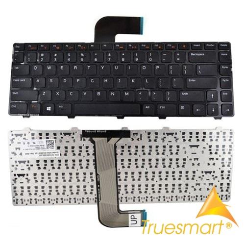 Thay bàn phím laptop Dell Vostro