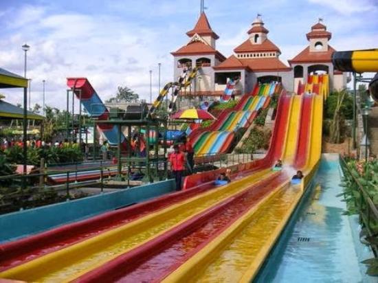 Wonderla Water & Amusement Park How to Reach?