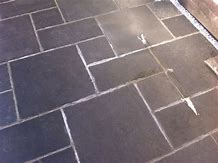 tile and grout issues