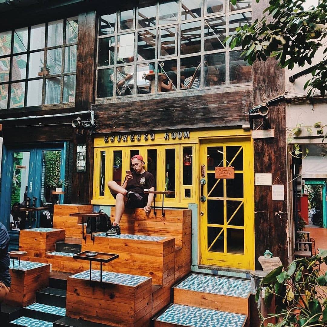 Blog 5 Kedai Kopi Instagrammable Di Sekitar Jakarta Yang Perlu Kamu Coba