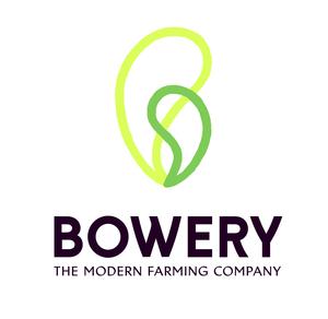 Bowery THE FARMING COMPANY