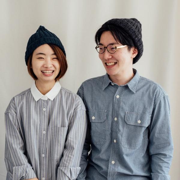 情人節禮物-情侶手織毛帽 DIY