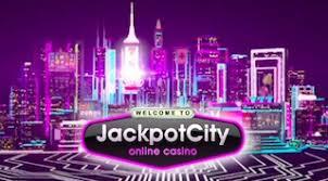 Jackpot City Casino onlie caino