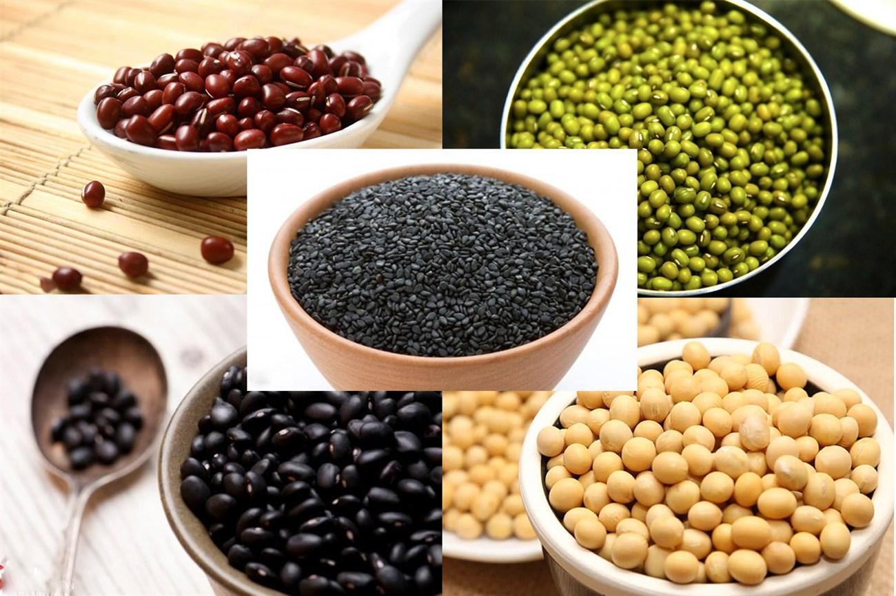Cách làm bột ngũ cốc dinh dưỡng đơn giản và cách sử dụng bột ngũ cốc