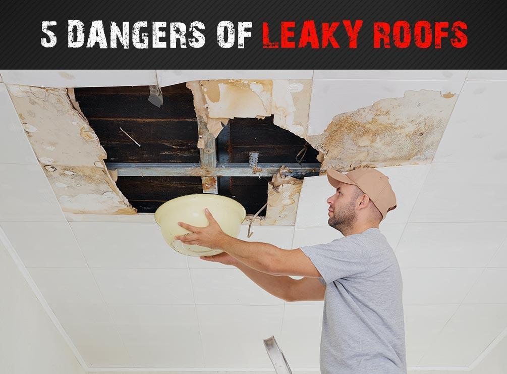 Leaky Roofs