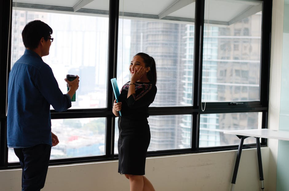 Focus on your employees for a better business