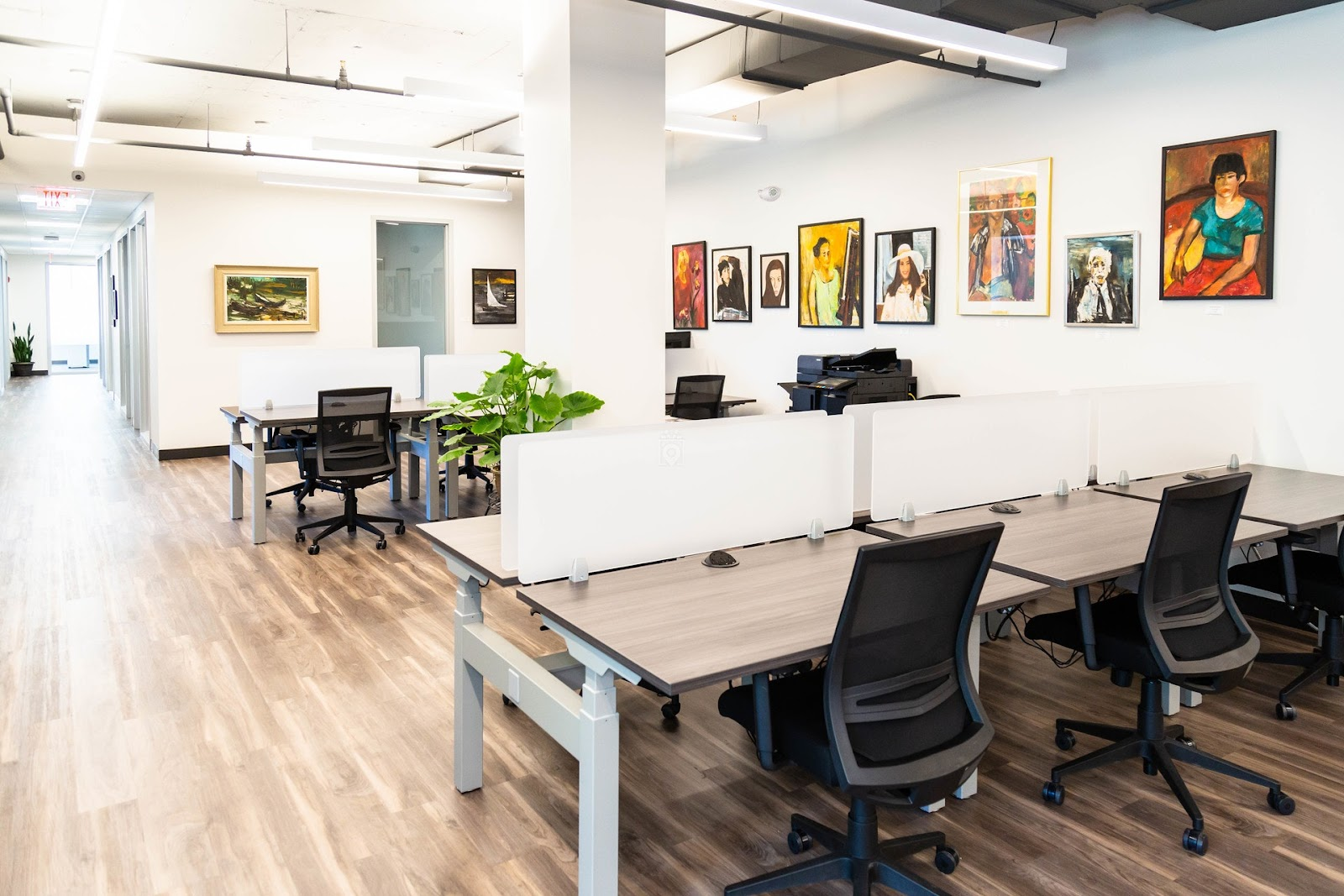 15 Best Coworking Spaces in DC, Washington 17