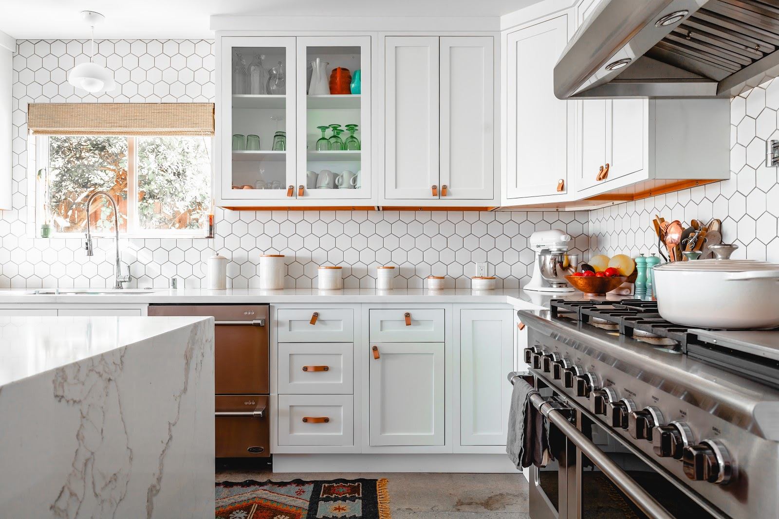Kitchen Improvement Ideas: A to Z Guide to Kitchen Renovations -