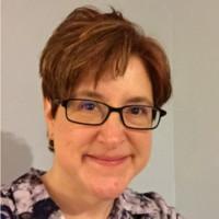 Pam Brown,  Senior Director, ERP Business Process Organization at Bruker