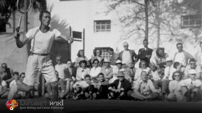 เทนนิส ในสมัยก่อน