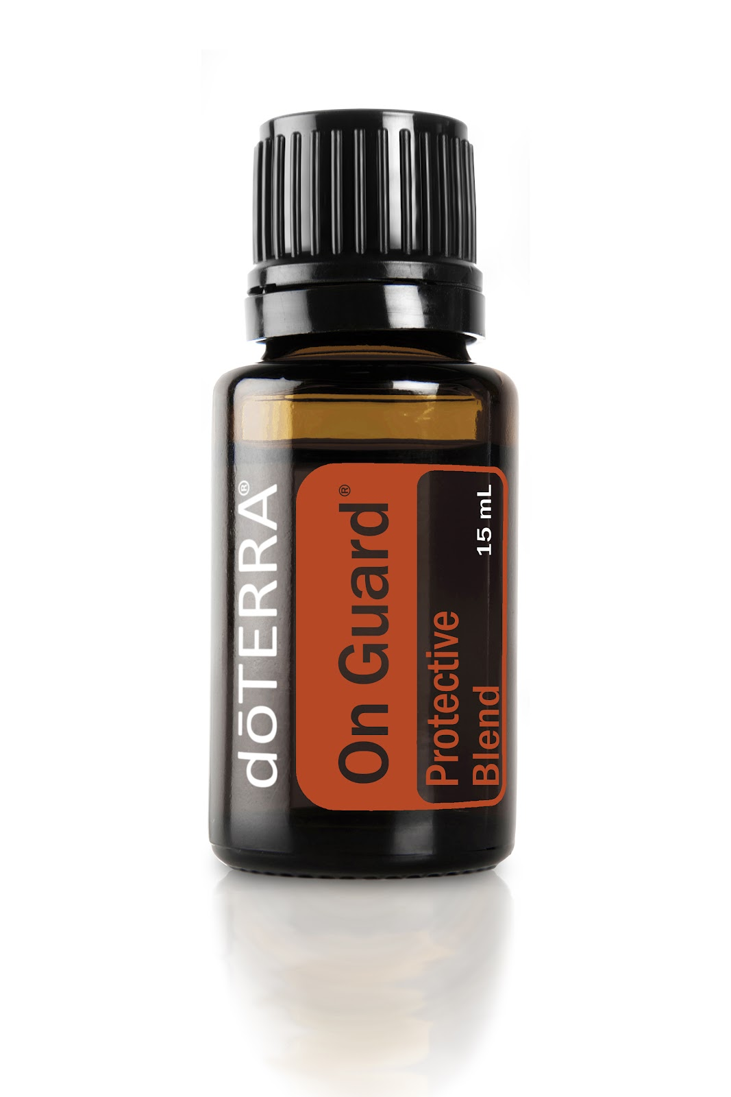 On Guard essential oils for immunity