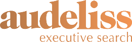 Audeliss Executive Search - Audeliss