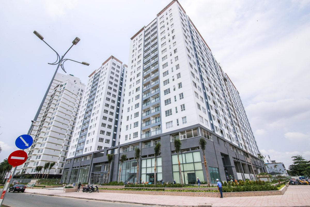 Vị trí hấp dẫn thuận tiện của dự án do Hưng Thịnh đầu tư