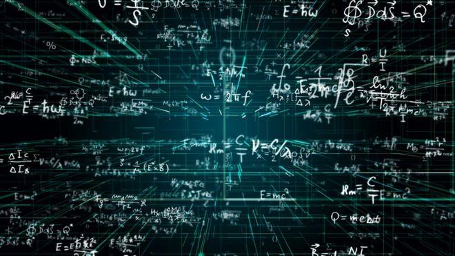 У Паджетта развилась такая форма синестезии, когда любая математическая формула виделась ему как определенная форма или образ