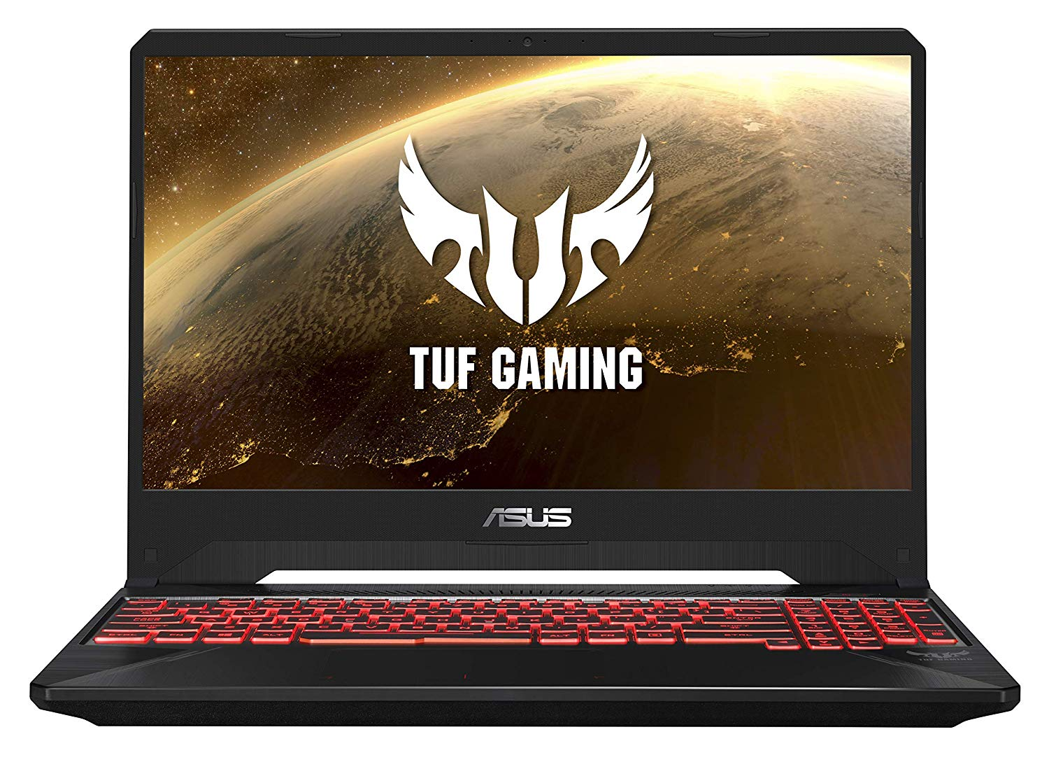 "ASUS TUF Gaming FX505GD 15.6"" FHD Laptop GTX 1050 4GB Graphics Laptop"