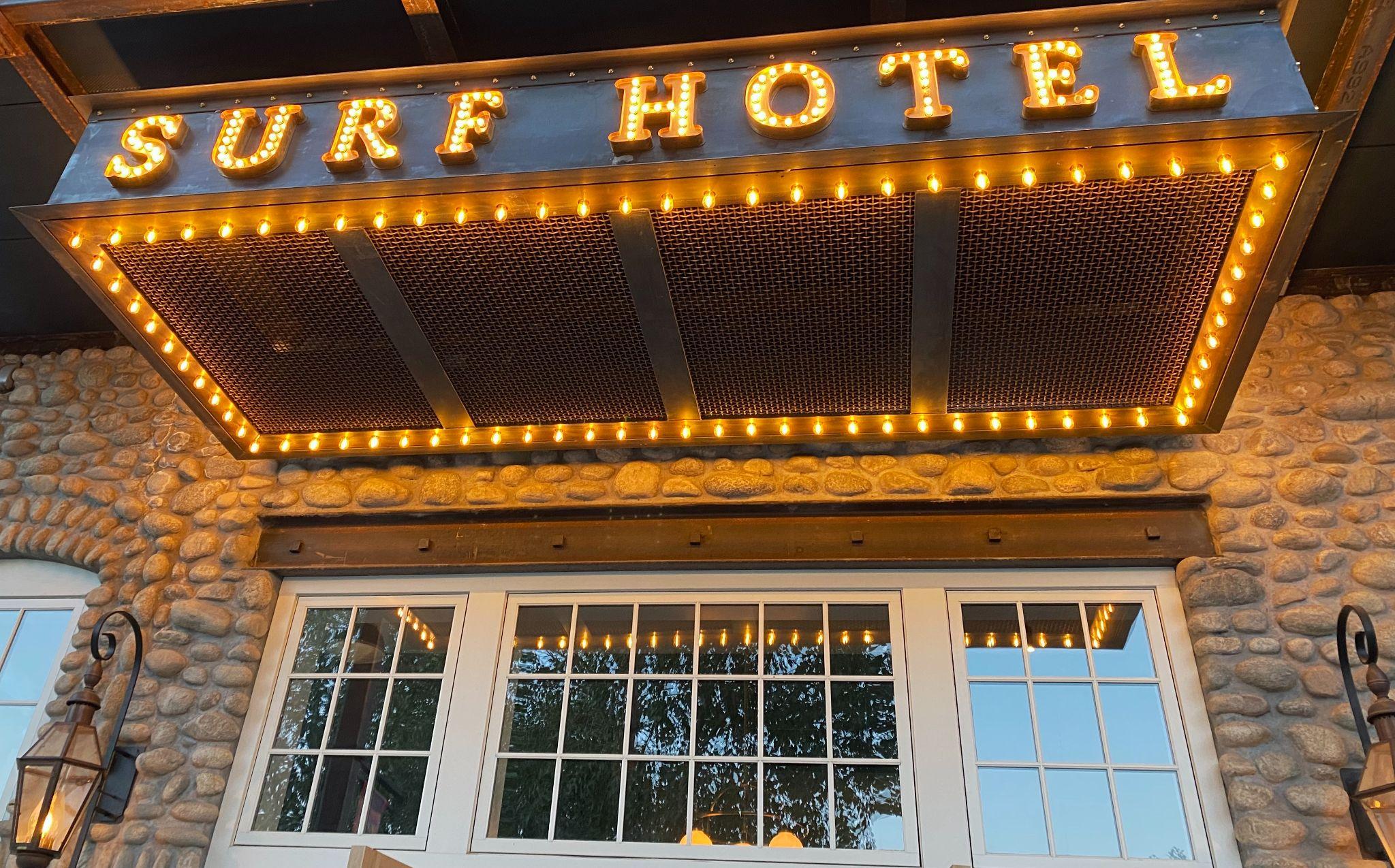 Surf Hotel | Boutique Hotel in Buena Vista, Colorado