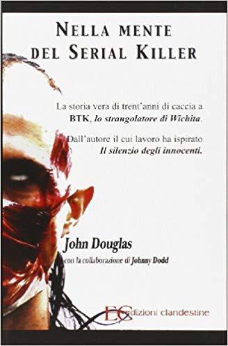 Nella mente del serial killer John Douglas